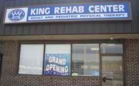 King Rehab, Toms River, NJ